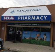 Sandstone Pharmacies – City Centre