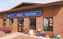 Nanton